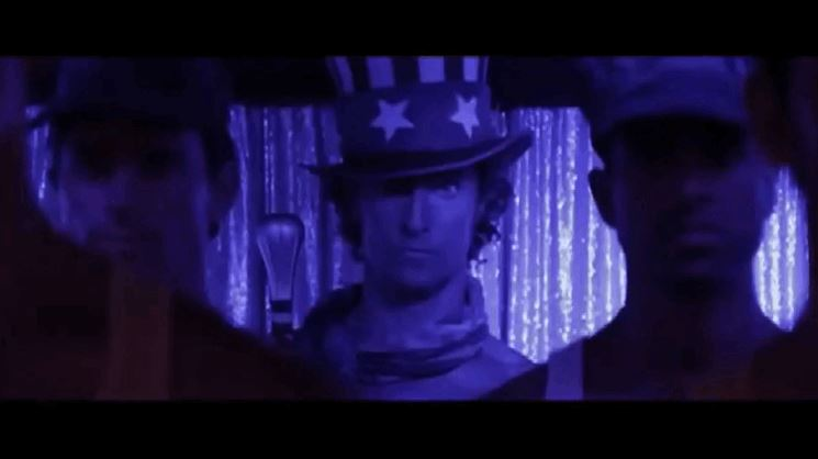 Fourth of July Movies Supercut