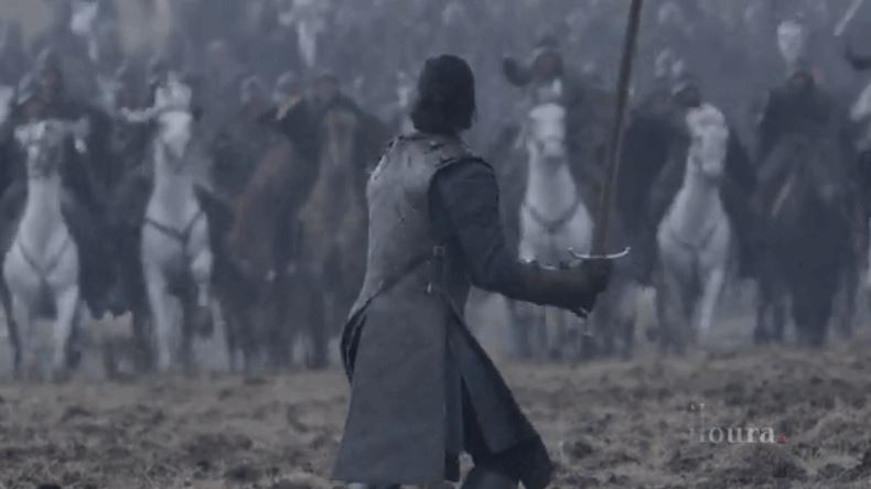 Game of Thrones' Battle of the Bastards