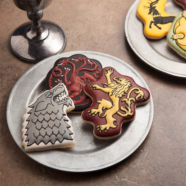 Game Of Thrones Cookie Cutters (1)