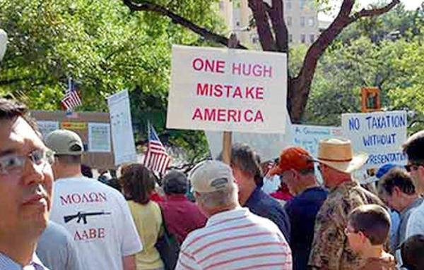 English Loving Idiots With Misspelled Signs