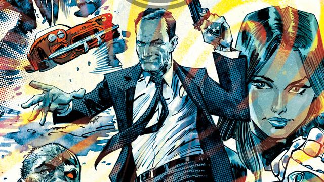 Marvel's Agents of SHIELD Season 4