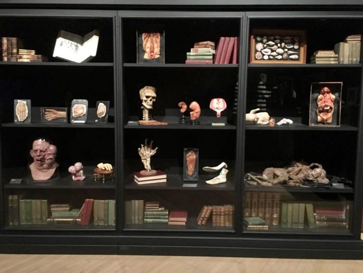 Guillermo Del Toro Shares His Bleak House Art Exhibit (12)