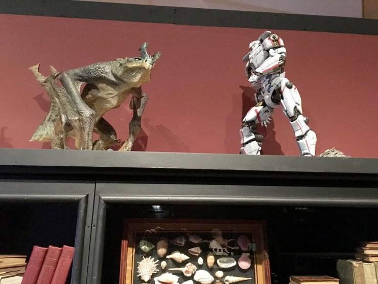Guillermo Del Toro Shares His Bleak House Art Exhibit (13)