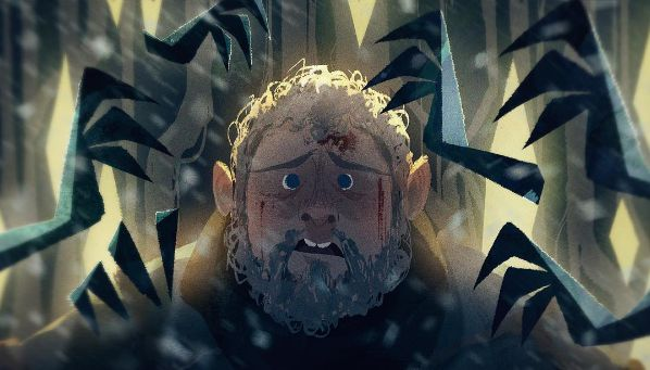 game of thrones animated art