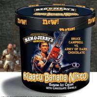 25 Ben & Jerry's Horror-Themed Ice Cream Flavors