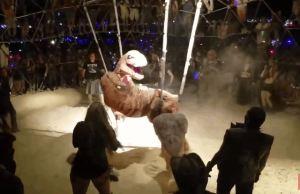 T-Rex Suits