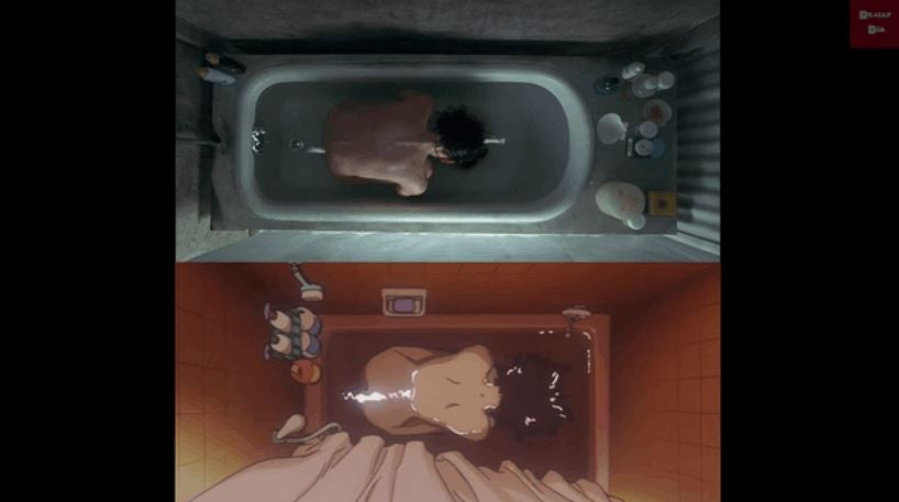 Side-By-Side Comparison of Movie
