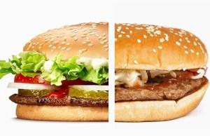 Commercials vs. Reality