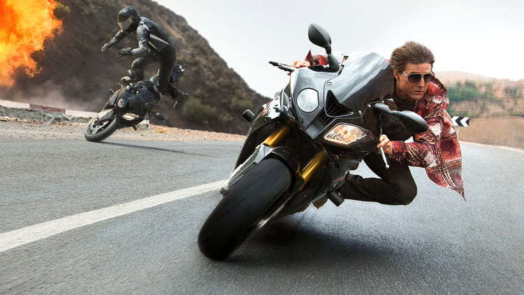 MISSION: IMPOSSIBLE 6