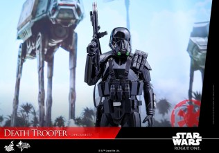 Hot Toys Rogue One Death Trooper