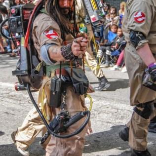 Dragon Con Parade