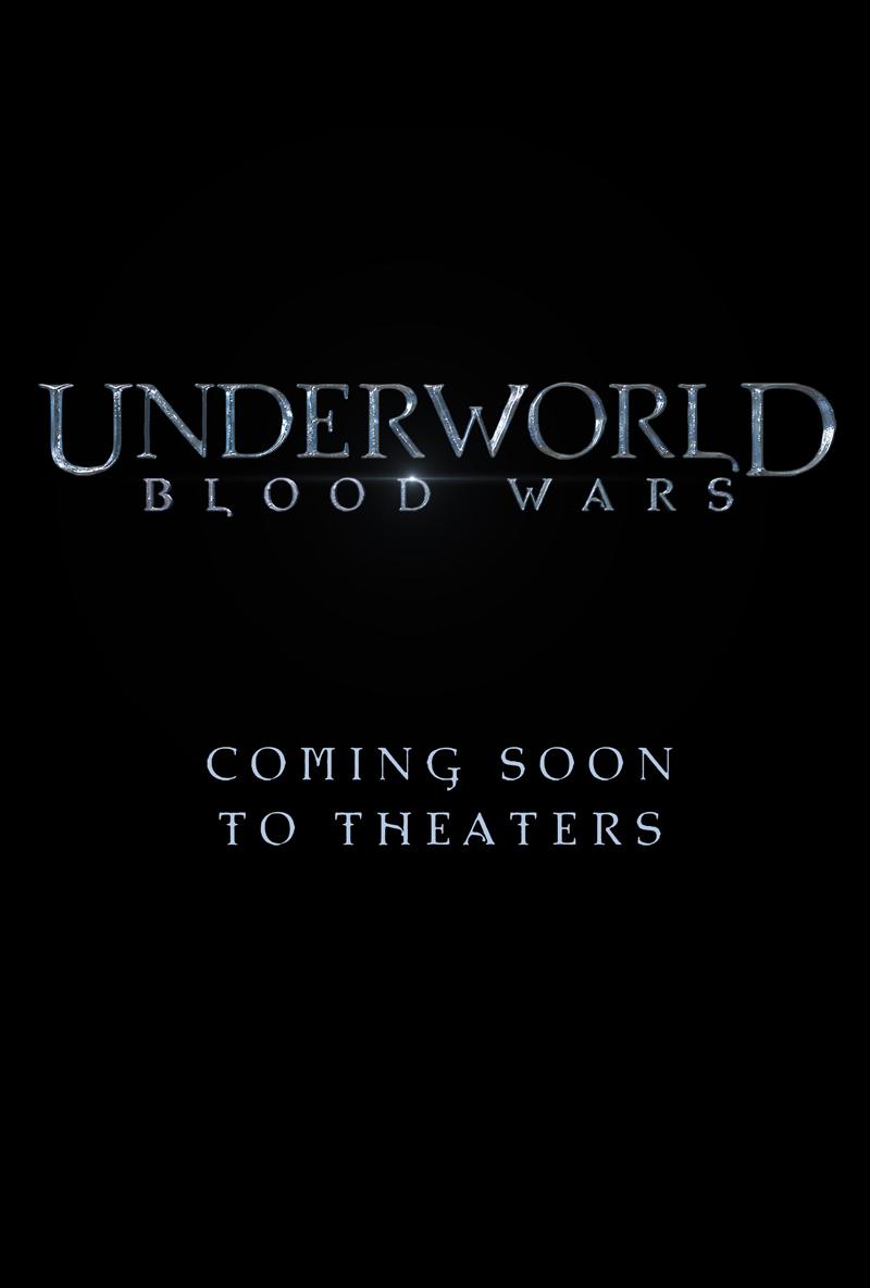 The Underworld: Blood Wars