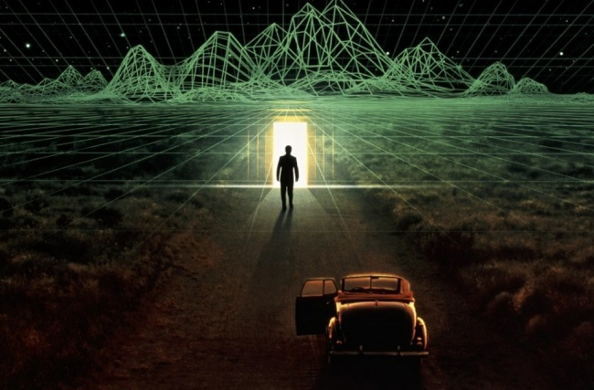 The Thirteenth Floor