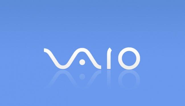 Sony Vaio logo meaning