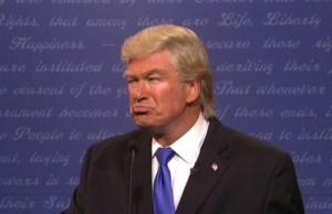 Alec Baldwin Nailed Donald Trump