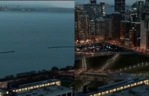 Batman v Superman VFX Reel