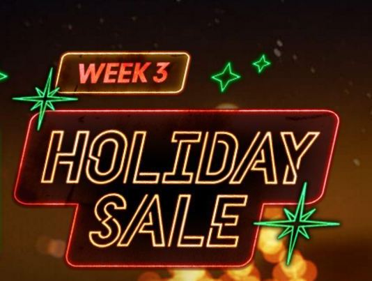 PSN Holiday