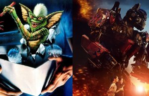 GREMLINS and TRANSFORMERS