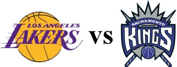 4. Lakers vs. Kings