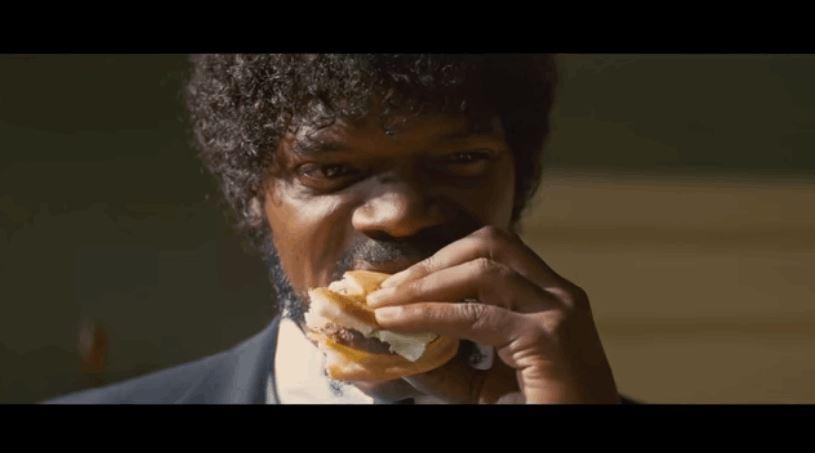 Big Kahuna Burger From PULP FICTION