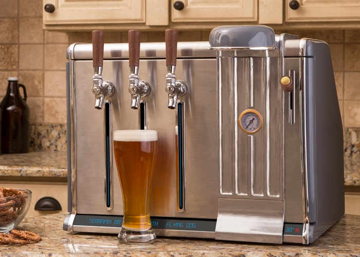 Growler Chill Countertop System