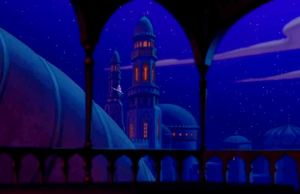 Most Glorious Shots in Disney Movies