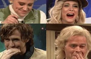 Saturday Night Live Stars