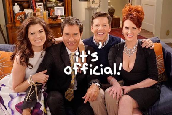 Will & Grace Coming With 10 New Episodes!