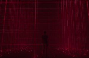 Laser Exhibition