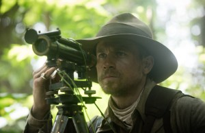 New Lost City of Z