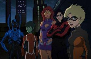 Teen Titans: Judas Contract