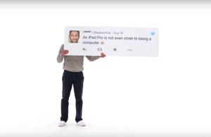 iPad Commercials