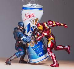 superheroes-battle