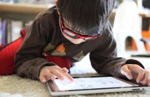 iPad Apps For Elementary Students