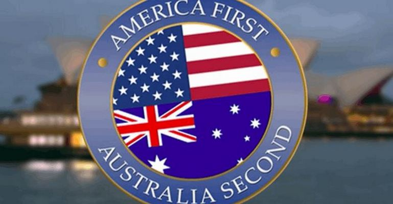 Australia's Answer To America's First