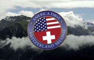 Switzerland Second
