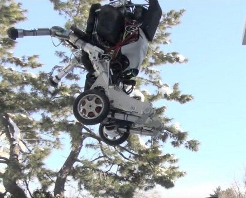 Boston Dynamics-handle