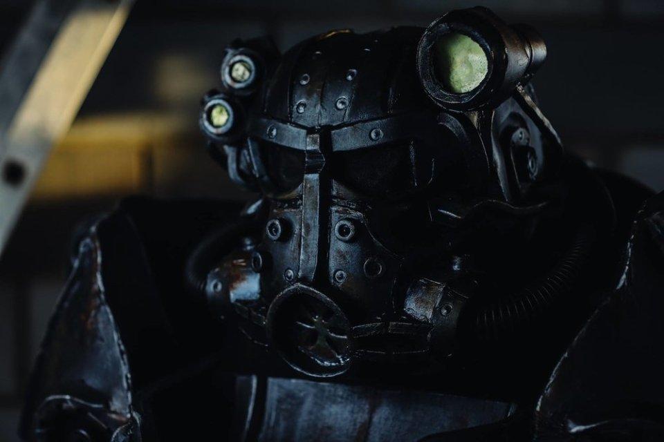 FALLOUT Power Armor