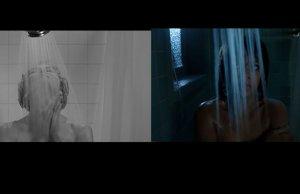 Shower Scenes