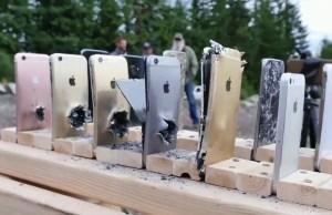 Samsung Galaxy or iPhone