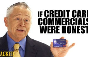 Credit Cards Are a Scam