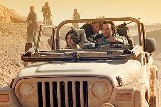 Sahara-movie