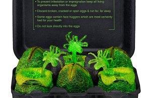 Xenomorph Eggs