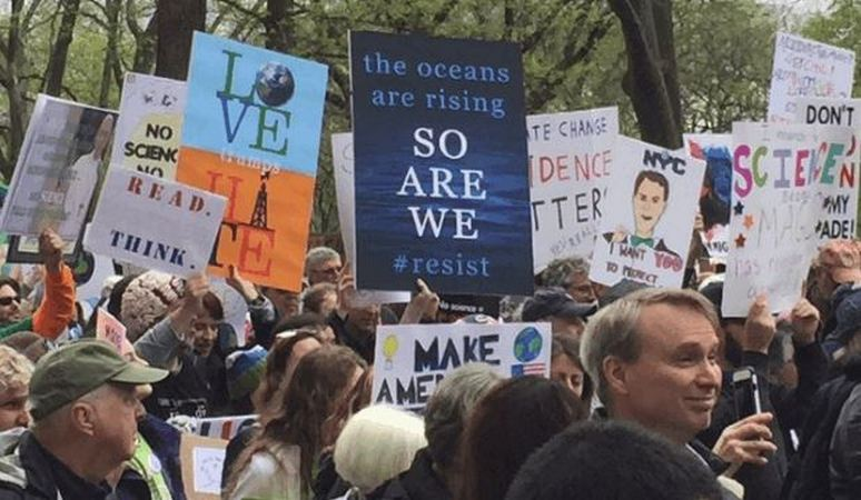 Marches for Science
