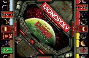 Star Trek-themed Monopoly