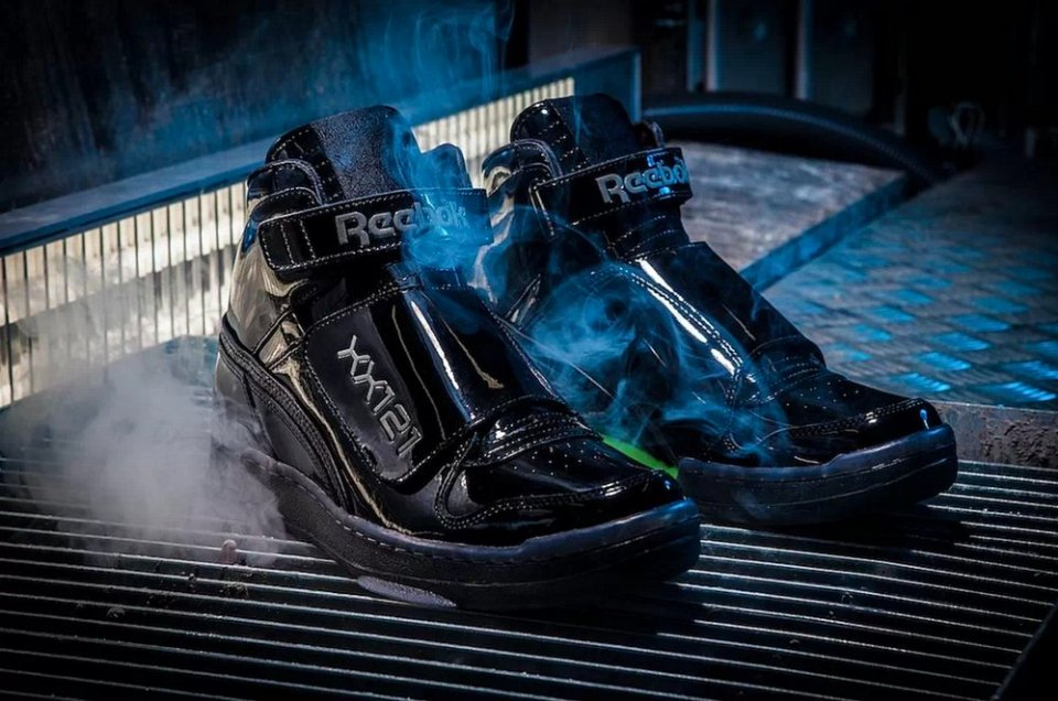 Reebok Reveals Two ALIENS-Themed Shoes