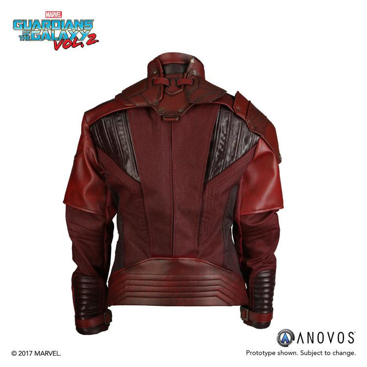 Star-Lord Replica Jacket