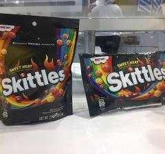 Spicy Skittles