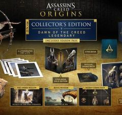 Assassin's Creed Origins Special Edition