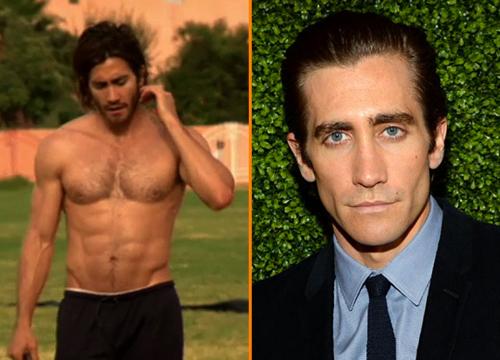 Jake Gyllenhaal - The Nightcrawler